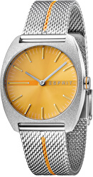 Spectrum Orange Stripe Mesh ES1L035M0065