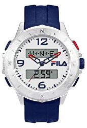 Pánské digitální hodinky 38-150-003