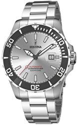 Automatic Diver 20531/1