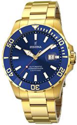 Automatic Diver 20533/1