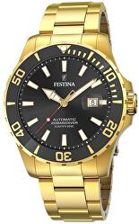 Automatic Diver 20533/2