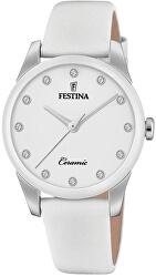 Festina Uhren für Damen Ceramic 20473/1