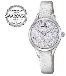 Festina Uhren für Damen Swarovski 20409/1