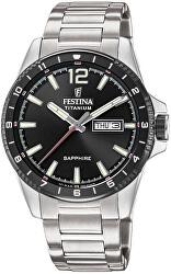 Titanium Sport 20529/4