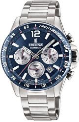 Titanium Sport Chronograph 20520/2