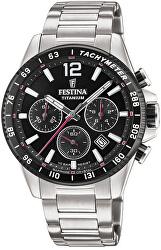 Titanium Sport Chronograph 20520/4