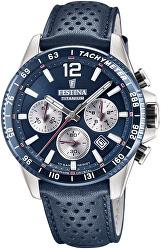 Titanium Sport Chronograph 20521/2