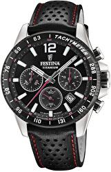 Titanium Sport Chronograph 20521/4