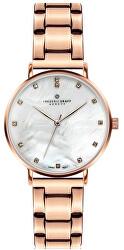 Batura Star Rose Gold Watch FBN-4418