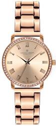 Ruinette Rose Gold Steel Watch FAT-4418