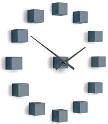 Nalepovací hodiny Cubic Grey FT3000GY