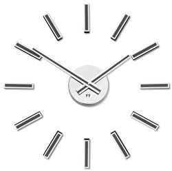Nalepovací hodiny Modular Titanium FT9400TT