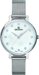 Módní hodinky 4441.1138