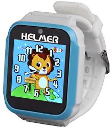 Dětské hodinky KW 801 modré