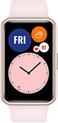 Watch Fit Sakura Pink NEHOHUWFIX052