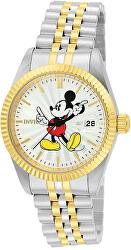 Disney Lady Quartz Mickey Mouse Limited Edition 22776