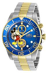 Disney Mickey Mouse Quartz Chronograph Limited Edition 27390