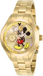 Disney Mickey Mouse Quartz Chronograph Limited Edition 27399