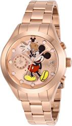 Disney Mickey Mouse Quartz Chronograph Limited Edition 27400