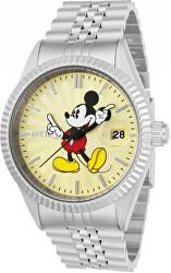 Disney Mickey Mouse Quartz Limited Edition 22769