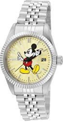 Disney Mickey Mouse Quartz Limited Edition 22774