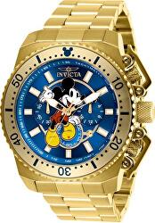 Disney Quartz Chronograph Mickey Mouse Limited Edition 27288