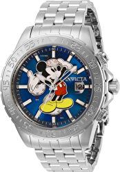 Disney Quartz Chronograph Mickey Mouse Limited Edition 27373