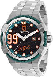 Jason Taylor Automatic 28525 Limited Edition