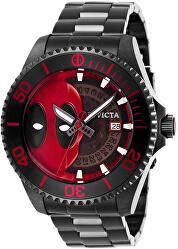 Marvel Automatic Skeleton Deadpool Limited Edition 27153