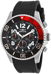 Pro Diver Chronograph 15145