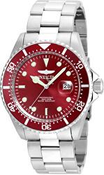 Pro Diver Quartz 22048