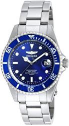 Pro Diver Quartz 9204OB