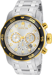 Pro Diver Scuba Quartz 80040