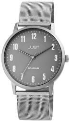 Analogové hodinky Titanium 4049096606471