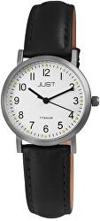 Analogové hodinky Titanium 4049096657794