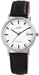 Analogové hodinky Titanium 4049096657824