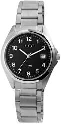 Analogové hodinky Titan 4049096786616