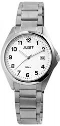 Analogové hodinky Titan 4049096786647
