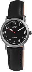 Analogové hodinky Titanium 4049096835598