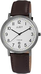 Analogové hodinky Titanium 4049096657800