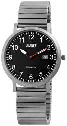 Analogové hodinky Titanium 4049096836045