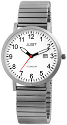 Analogové hodinky Titanium 4049096836052