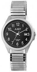 Analogové hodinky Titanium 4049096906540