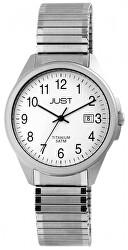 Analogové hodinky Titanium 4049096906564