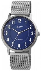 Analogové hodinky Titanium 4049096606464