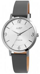 Analogové hodinky Titanium 4049096906212