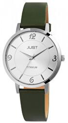 Analogové hodinky Titanium 4049096906236
