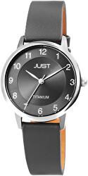 Analogové hodinky Titanium 4049096906274