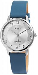 Analogové hodinky Titanium 4049096906281
