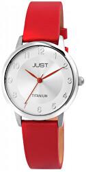 Analogové hodinky Titanium 4049096906298